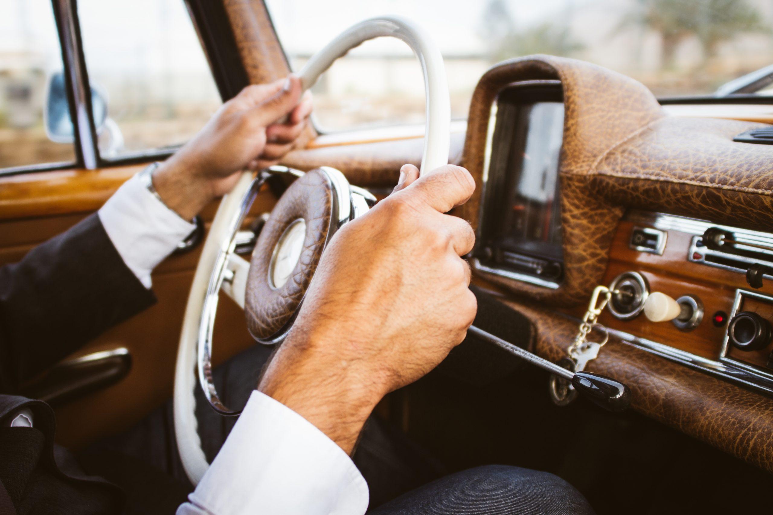 Safe Driving Methods