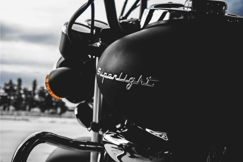 Motorcycle insurance policy options