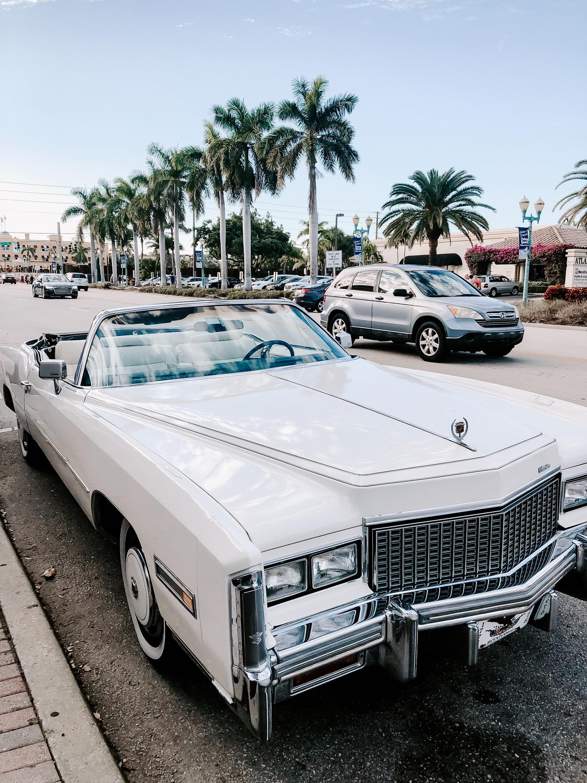 Classic Vintage Car Insurance