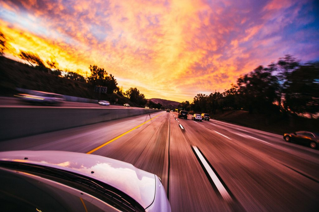 The Causes of Car Collisions