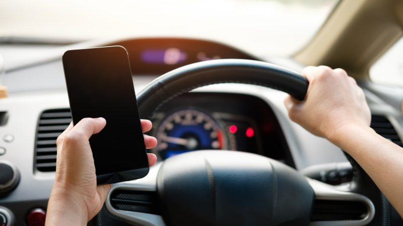 The Causes of Car Collisions - South Coast Car Insurance
