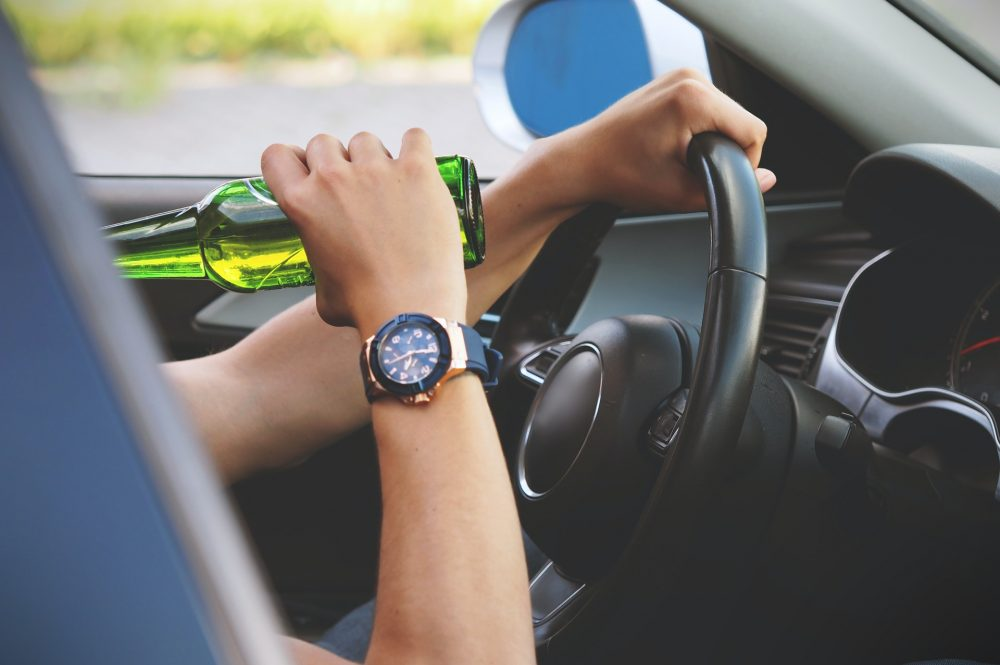The Causes of Collisions - South Coast Car Insurance